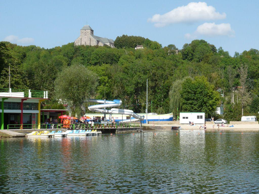 Communauté de Communes du Pays de Stenay et du Val Dunois (55700)