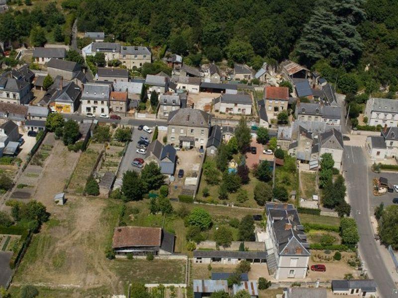 Mairie de Cinq-Mars-la-Pile (37130)
