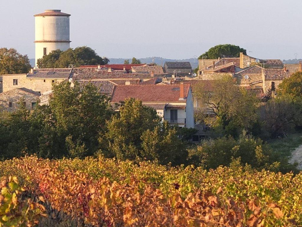 Mairie de Saint-Jean-de-Ceyrargues (30360)