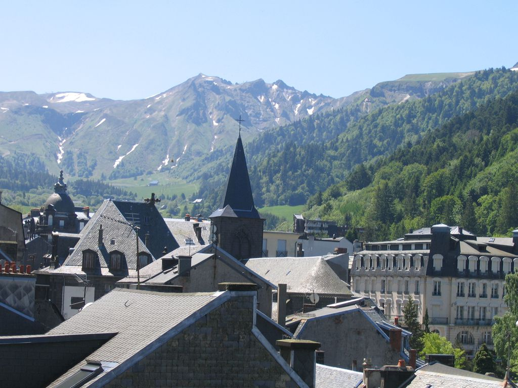 Mairie du Mont-Dore (63240)