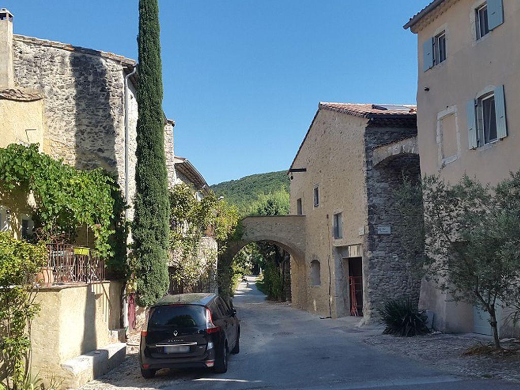 Mairie de la Touche (26160)