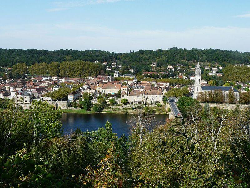 Mairie de Lalinde (24150)