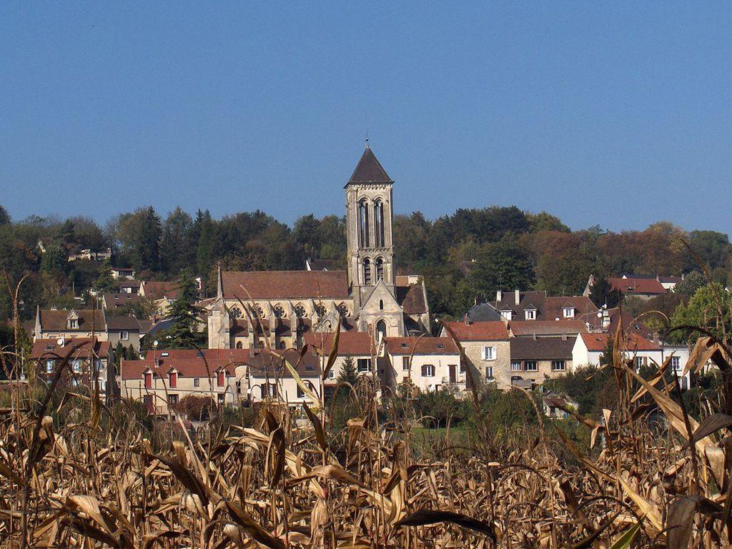 Mairie de Champagne-sur-Oise (95660)