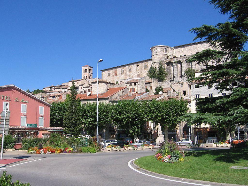 Mairie de la Voulte-sur-Rhône (07800)