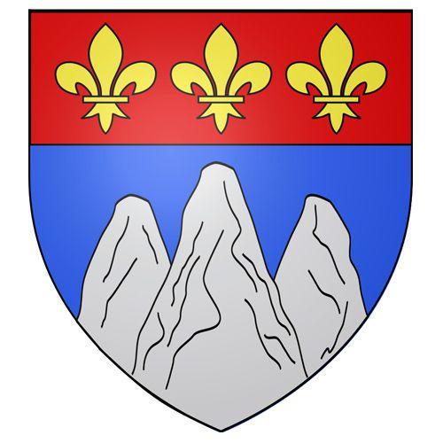 Mairie d'Aups