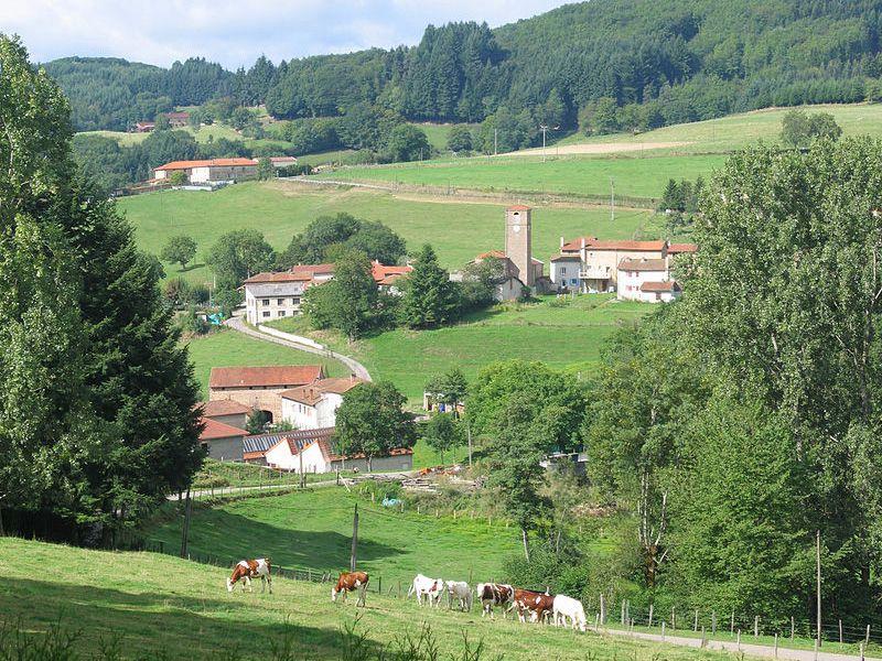 Mairie de Thizy les Bourgs (69240)