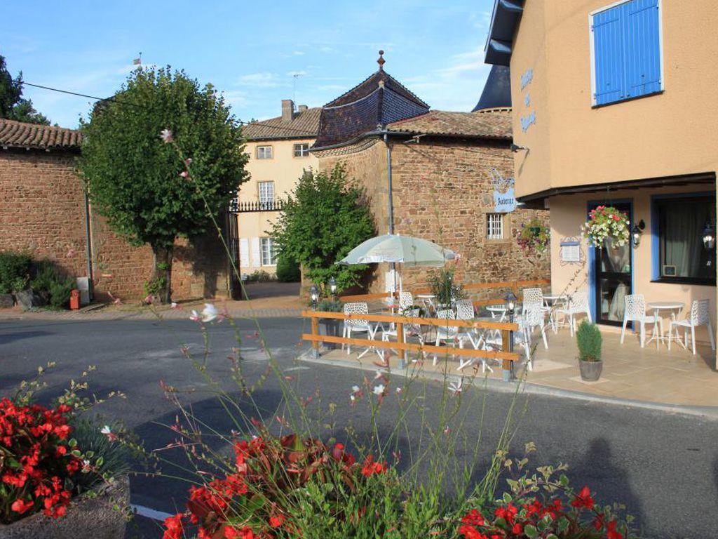 Mairie d'Émeringes (69840)