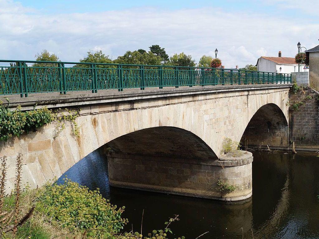 Mairie de Mareuil-sur-Lay-Dissais (85320)