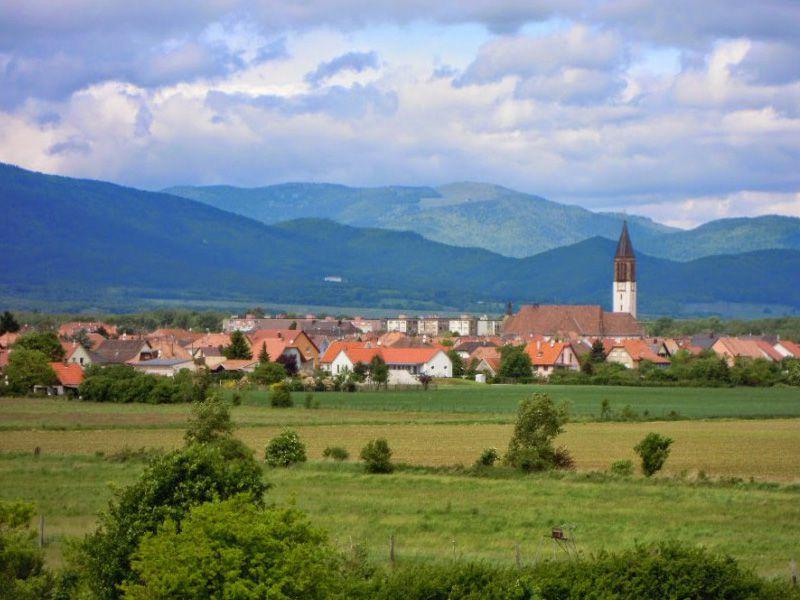 Mairie de Wittelsheim (68310)