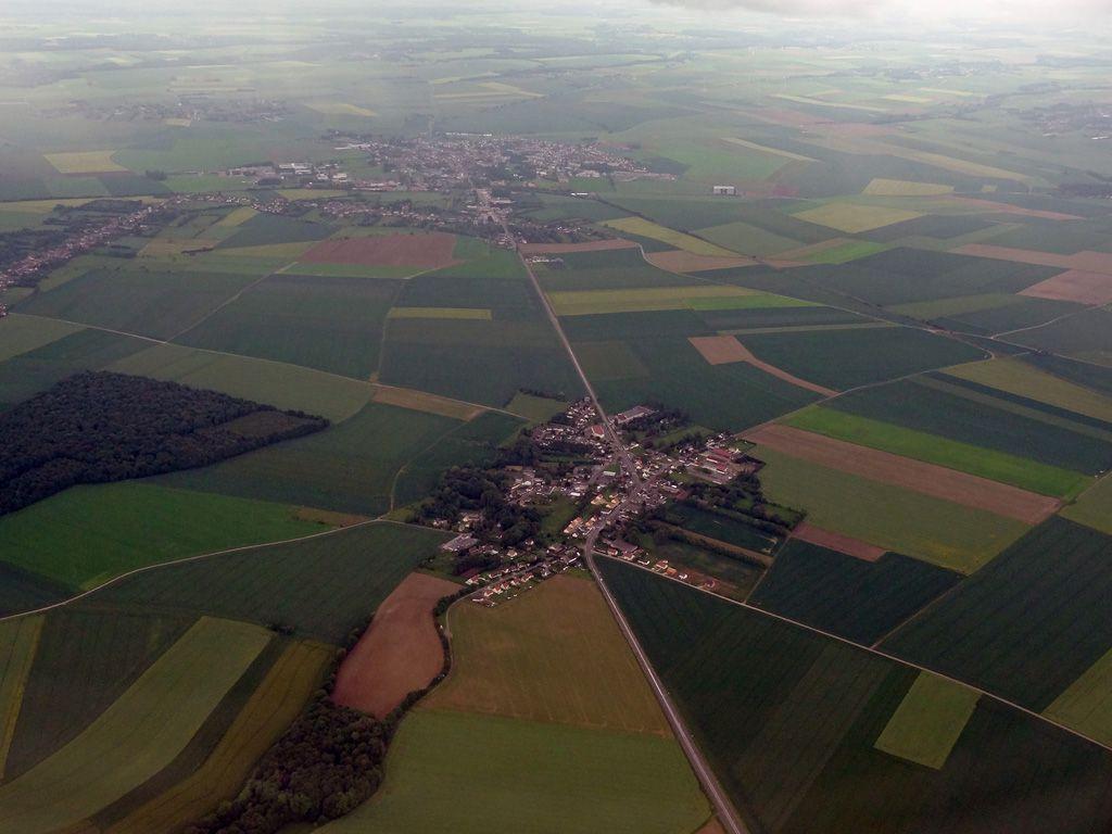 Mairie de Halloy (60210)