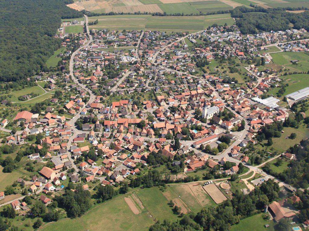 Mairie de Reiningue (68950)