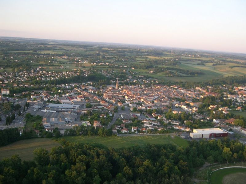 Mairie de Miramont-de-Guyenne (47800)