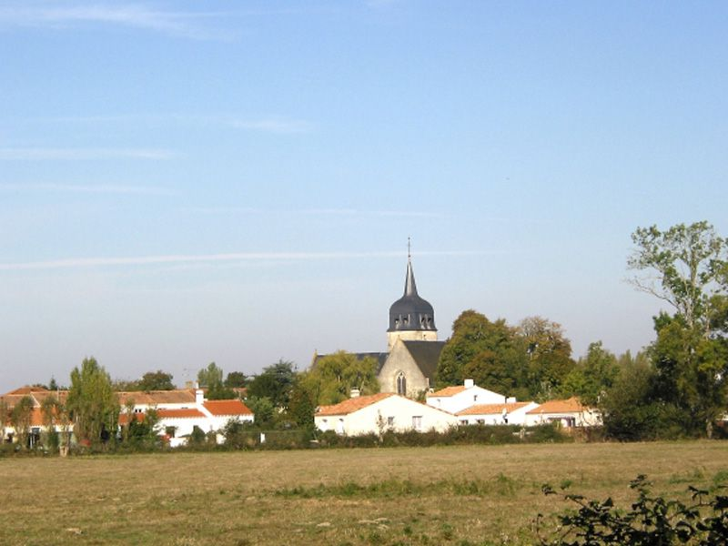 Mairie de Bois-de-Céné (85710)