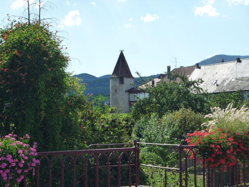 Mairie de Saint-Hippolyte (68590)