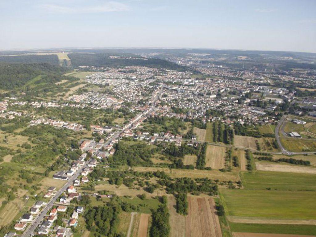 Mairie de Fameck (57290)