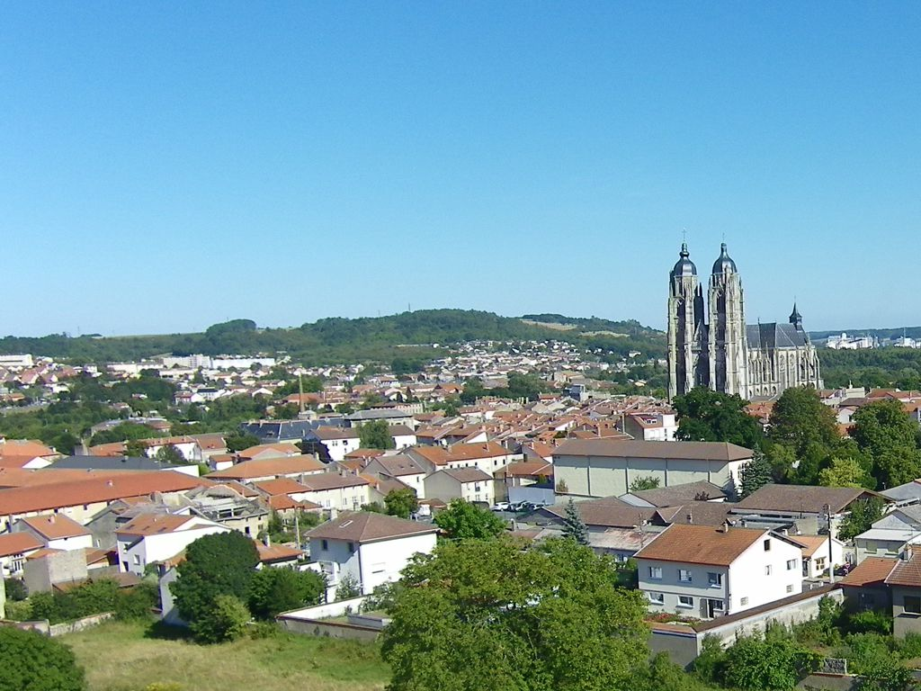 Mairie de Saint-Nicolas-de-Port (54210)