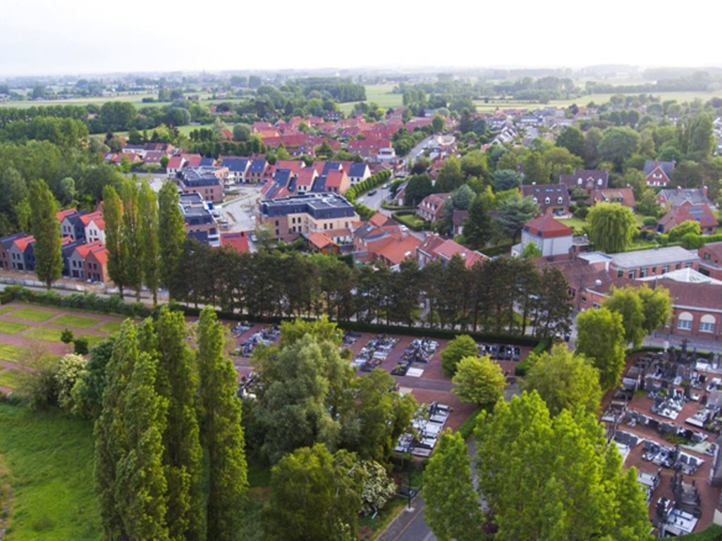 Mairie de Verlinghem (59237)