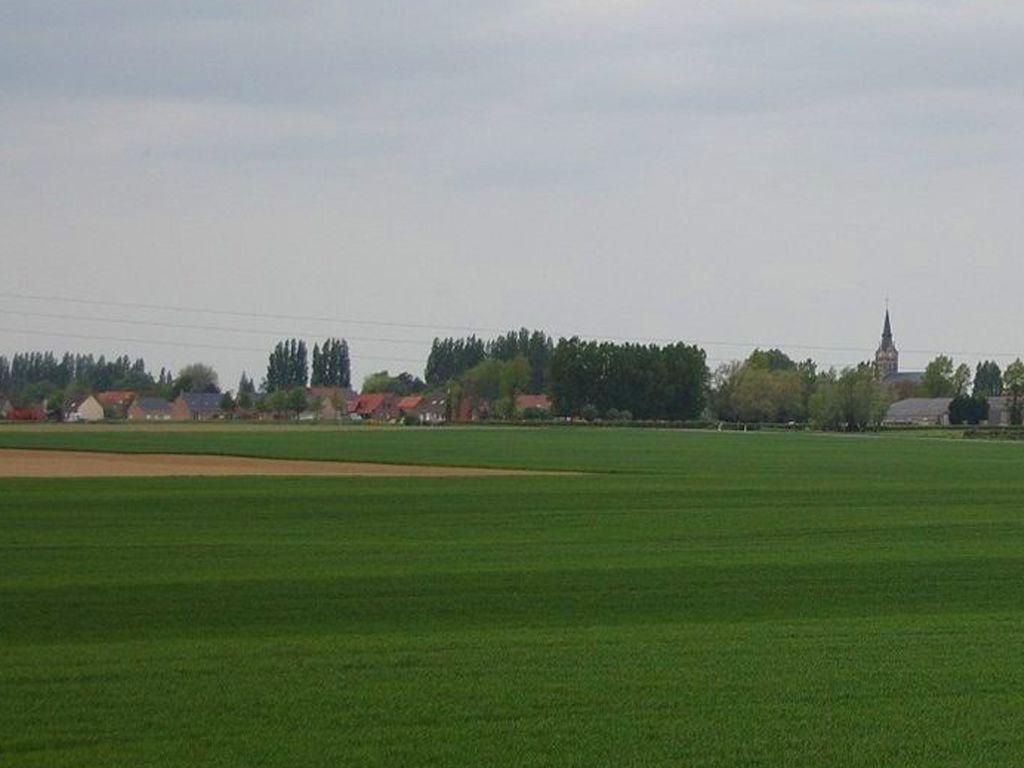 Mairie de Hondeghem (59190)