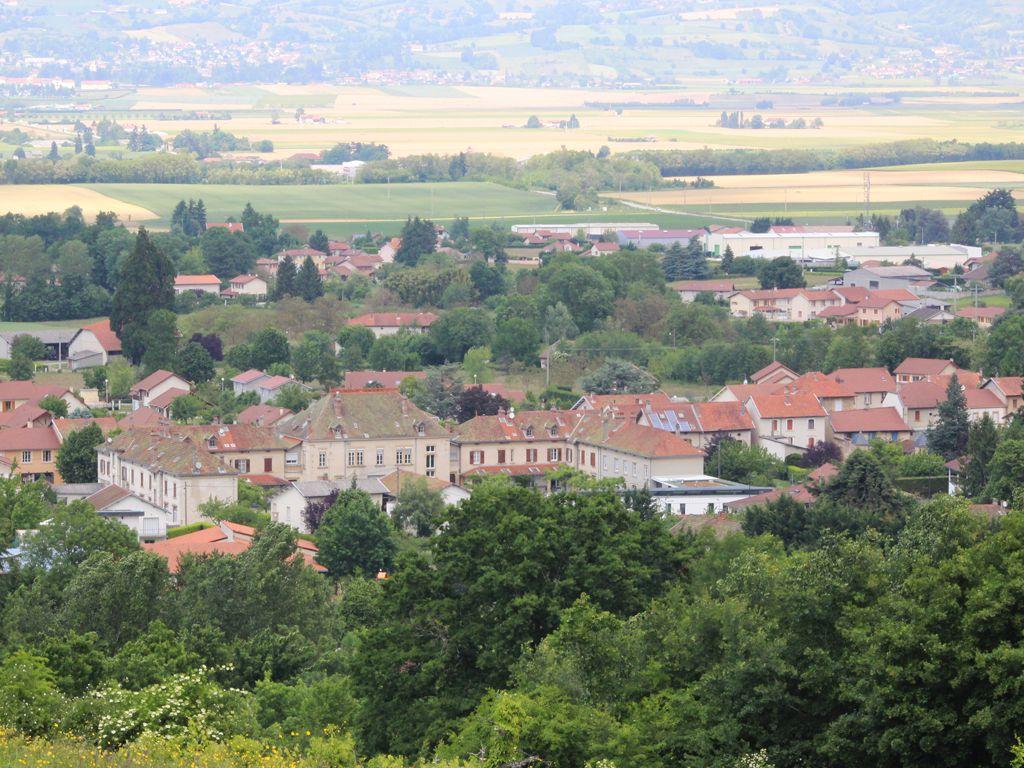 Mairie de Saint-Siméon-de-Bressieux (38870)