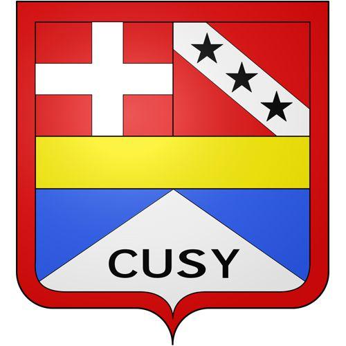 Mairie de Cusy