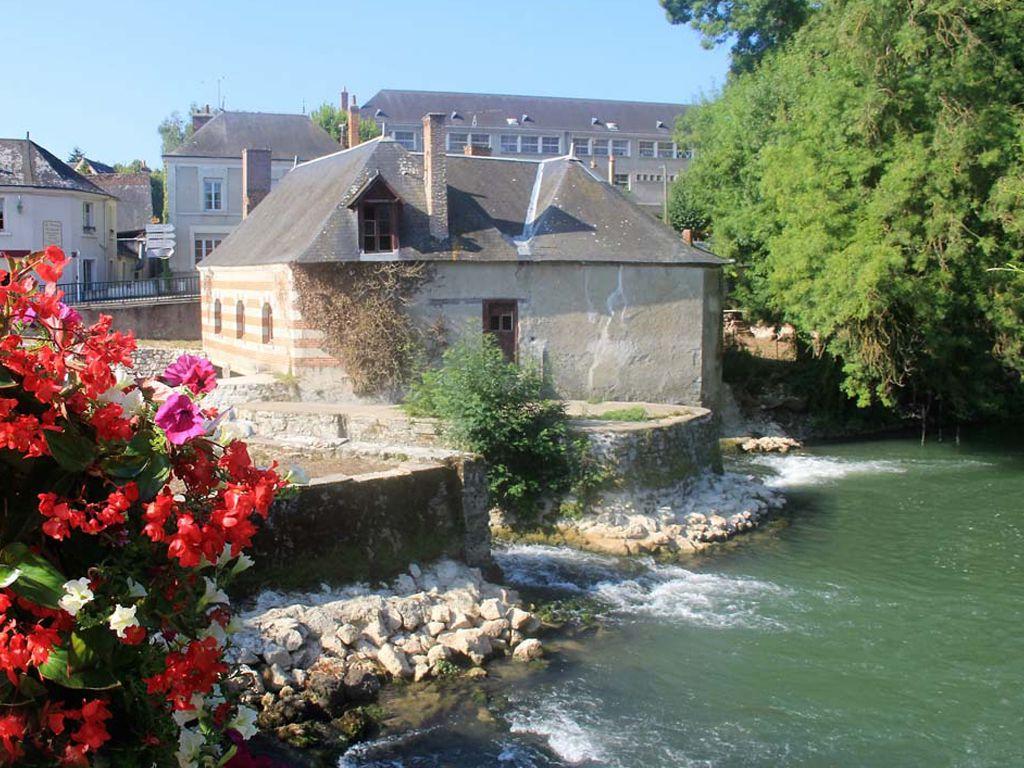 Mairie de Monts (37260)