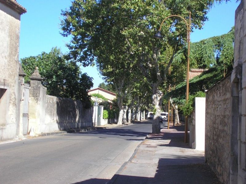 Mairie de Bernis (30620)
