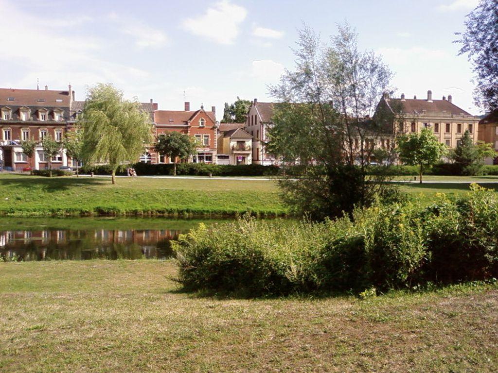 Mairie de Rombas (57120)
