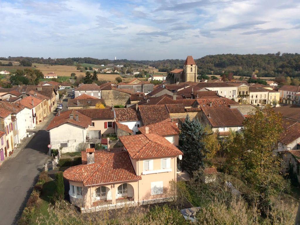 Mairie de Geaune (40320)