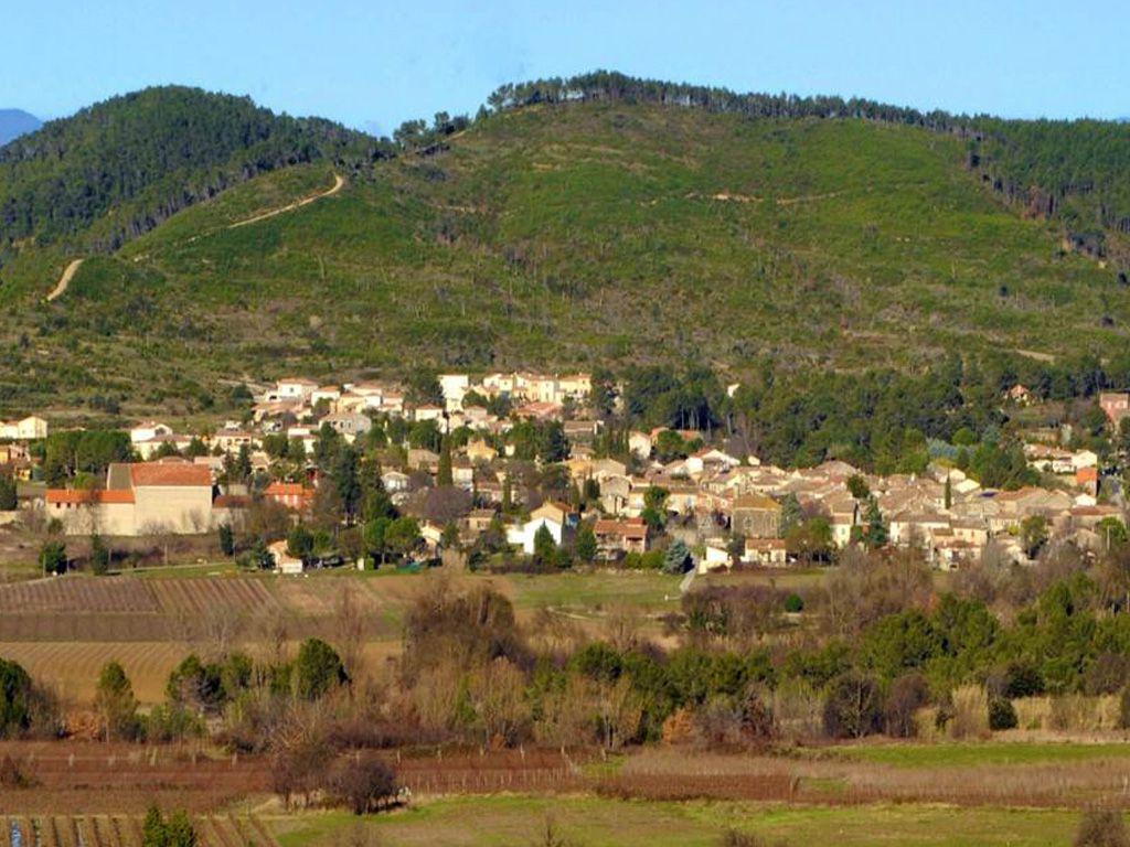 Mairie de Cannes-et-Clairan (30260)