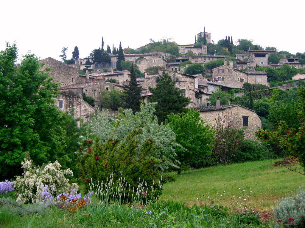 Mairie de Mirmande (26270)