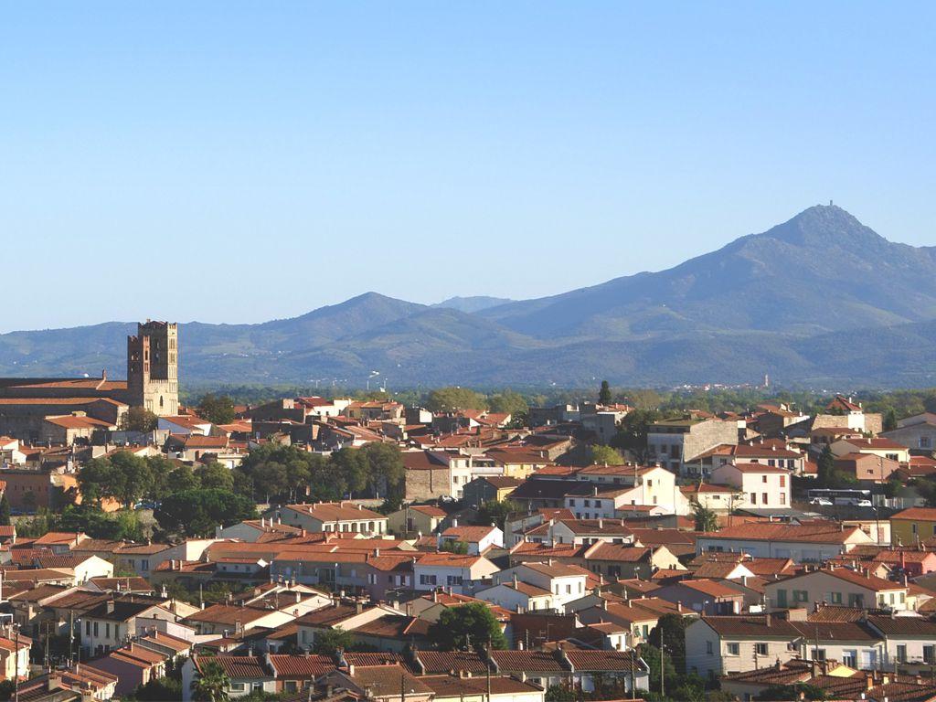Mairie d'Elne (66200)