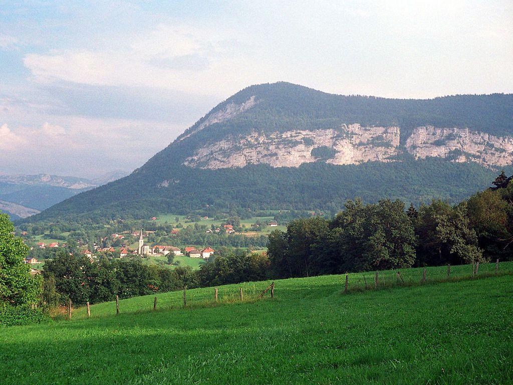 Mairie de Cusy (74540)