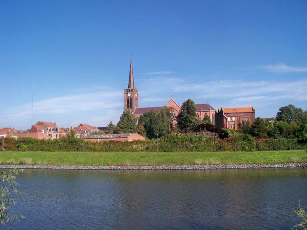 Mairie de Quesnoy-sur-Deûle (59890)