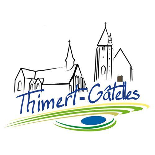 Mairie de Thimert-Gâtelles